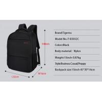 рюкзак Tigernu T-B3032C-15 черный