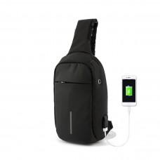 рюкзак Mark Ryden 5898 черный