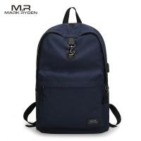 рюкзак Mark Ryden MR5968 синий