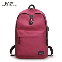 рюкзак Mark Ryden MR5968 красный