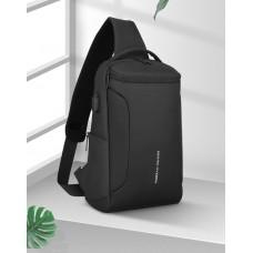 Однолямочный рюкзак Mark Ryden 7069