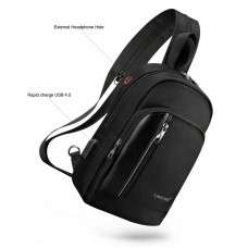 Однолямочный рюкзак Tigernu S8089