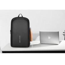 рюкзак Mark Ryden 6971 черный
